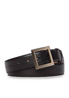Michael Kors Leather Belt