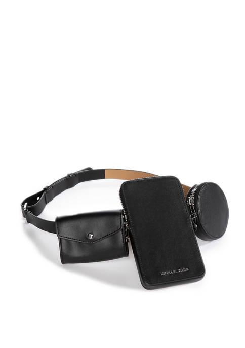 Michael Kors Multi-Belt Bag