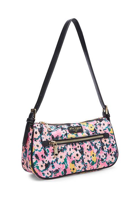 Betsey Johnson Betsified Pouchette Bag