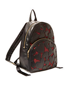 Bachelor of Fine Hearts Backpack