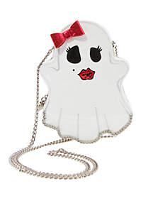 Ghost Crossbody Bag