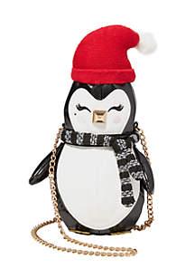 Penguin Crossbody