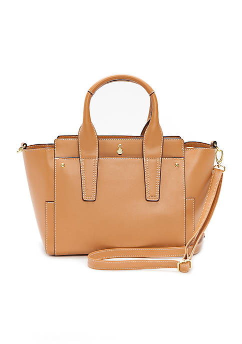 London Fog® Henry Satchel