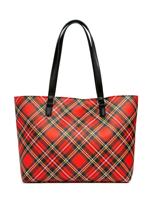 Collection XIIX Christmas Tote