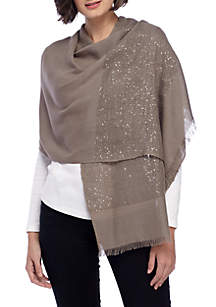 Shine On Woven Day Wrap