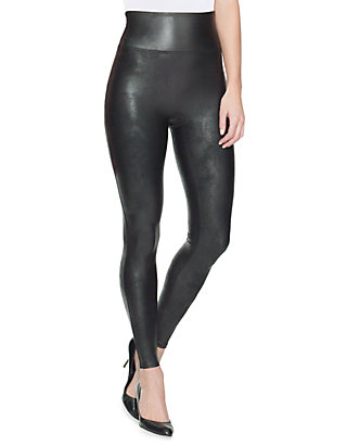 a0dae4e991f SPANX® Ready-to-Wow!™ Faux Leather Legging