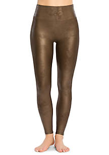Ready-to-Wow!™ Faux Leather Legging