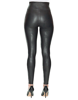fe9db2940b8 Faux Leather Legging SPANX® Ready-to-Wow!™ Faux Leather Legging