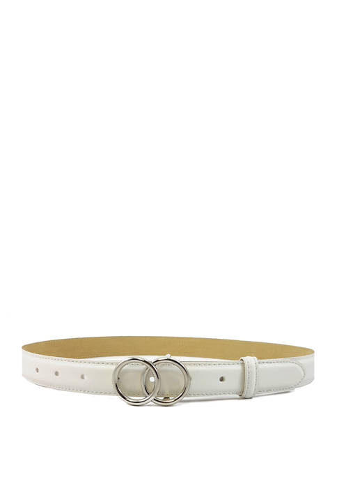 New Directions® 1 Inch Patent Belt with Double
