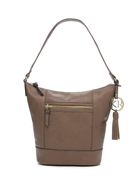 Kim Rogers® Soft Hobo Bag