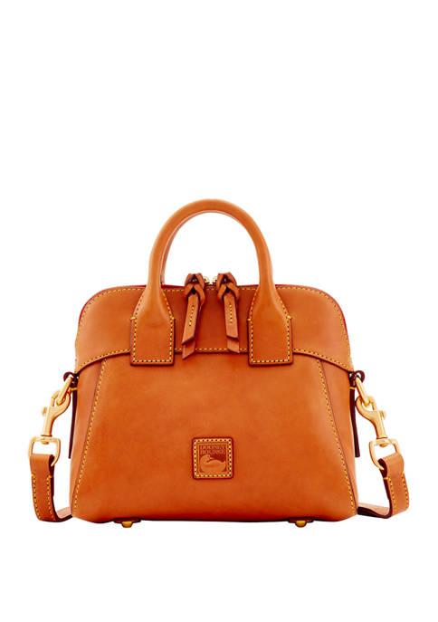 Dooney & Bourke Florentine Cameron Crossbody Bag