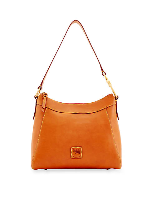 Dooney & Bourke Florentine Large Cassidy Hobo Bag
