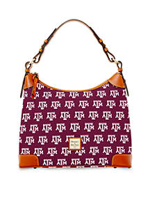 Texas A&M Hobo Bag