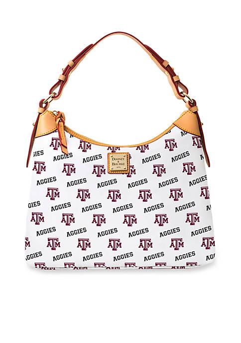 Texas A&M Hobo Bag