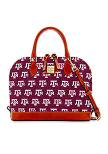 Texas A&M Satchel