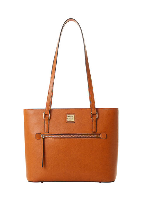Dooney & Bourke Saffiano Leather Shopper