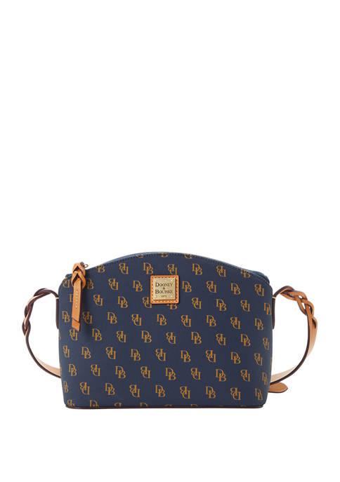 Dooney & Bourke Signature Penny Crossbody Bag