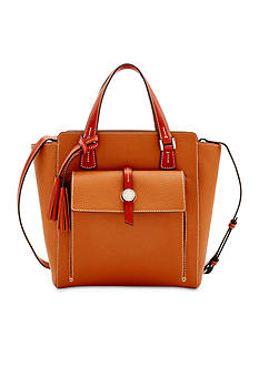 Dooney & Bourke Cambridge North South Shopper Bag