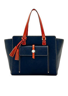 Dooney & Bourke Cambridge E/W Shopper