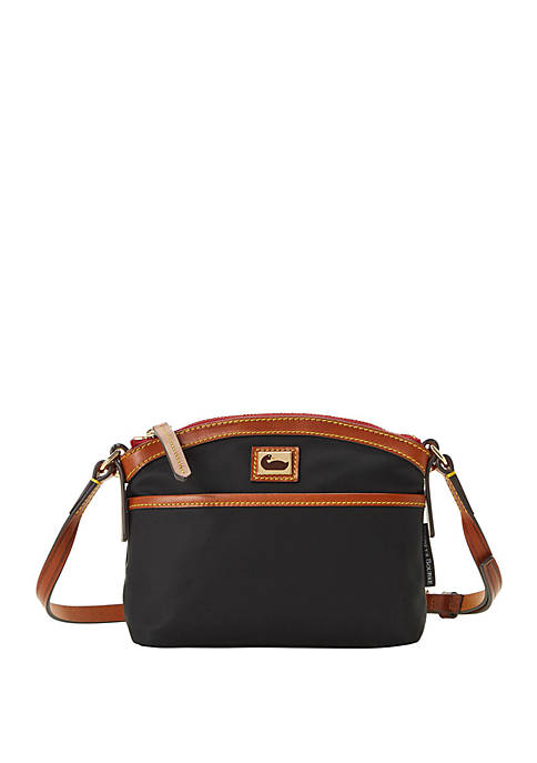 Dooney & Bourke Wayfarer Dome Crossbody Bag