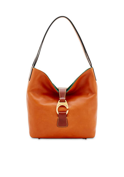 Dooney & Bourke Florentine Derby Hobo