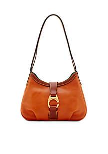 Florentine Derby Shoulder Bag