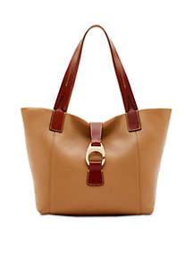 Derby Pebble Shopper Bag