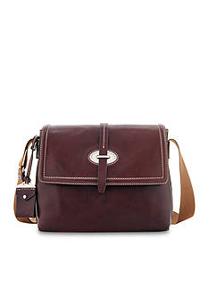 Dooney & Bourke Florentine Messenger Bag