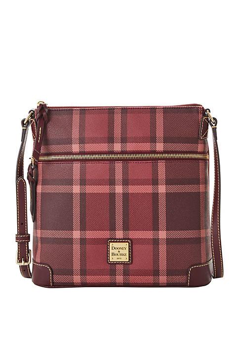 Dooney & Bourke Large Crossbody Bag