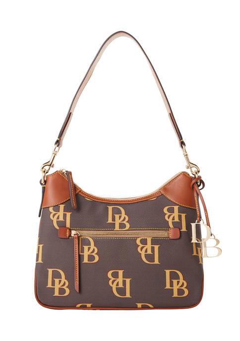 Monogram Hobo Bag