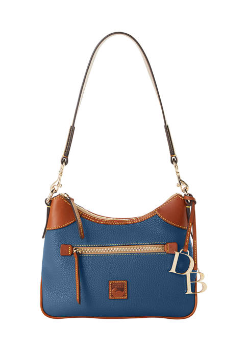 Dooney & Bourke Small Pebble Hobo