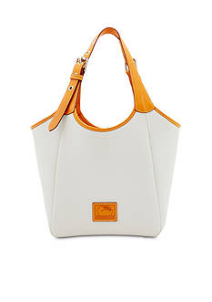Dooney & Bourke Pebble Penelope Hobo
