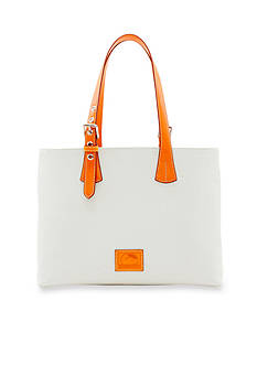 Dooney & Bourke Patterson Leather Hanna Tote