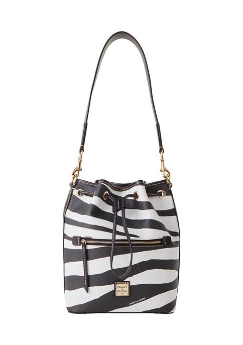 Dooney & Bourke Serengeti Drawstring Bag