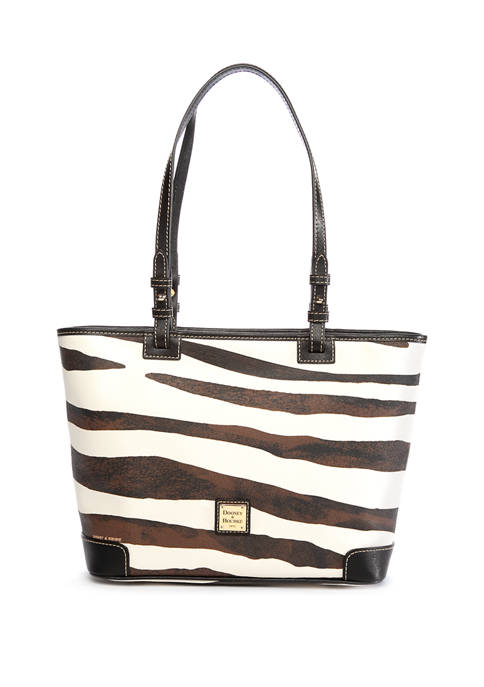 Dooney & Bourke Small Tammy Tote Bag