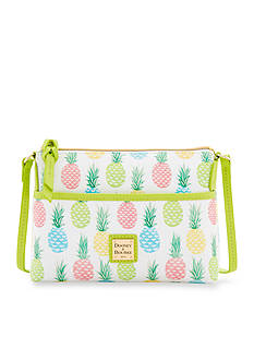 Dooney & Bourke Tiki Ginger Pouchette Crossbody