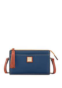 Pebble Gingy Crossbody Bag