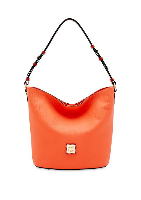 Pebble Thea Feed bag