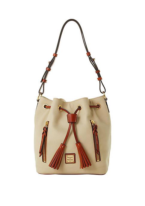 Dooney & Bourke Cooper Drawstring Shoulder Bag