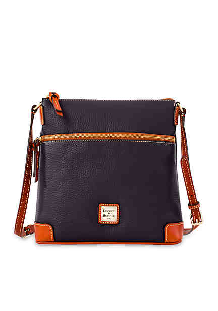Dooney & Bourke Pebble Grain Crossbody ...
