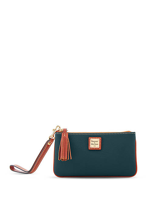 Dooney & Bourke Small Carrington Wristlet