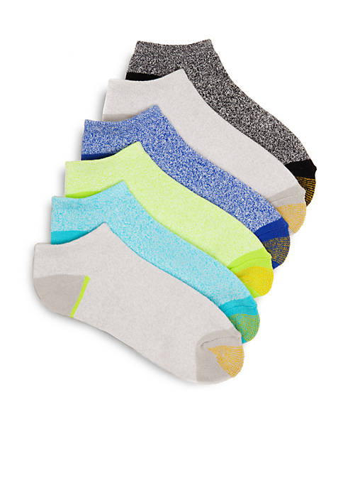 Gold Toe® Sport Cushion Liner Socks