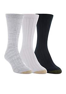 Ultra Soft Cozy Crew Socks