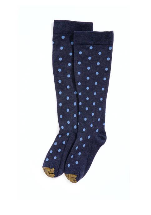 Dot Compression Socks