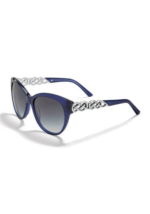 Brighton® Interlok Braid Sunglasses