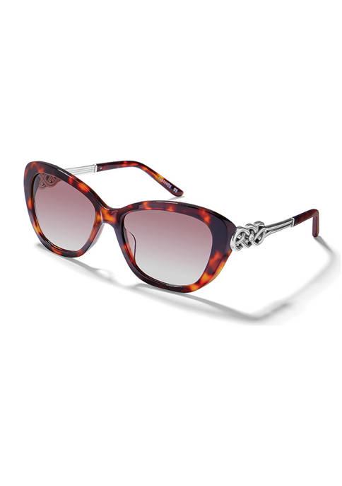 Brighton® Interlok Cascade Sunglasses