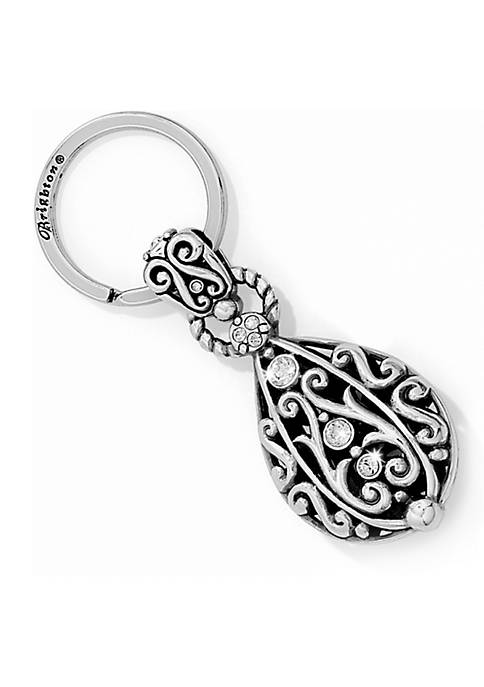Brighton® Bibi Scroll Key Fob