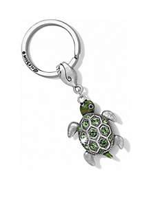 Brighton® Marvels Turtle Key Fob