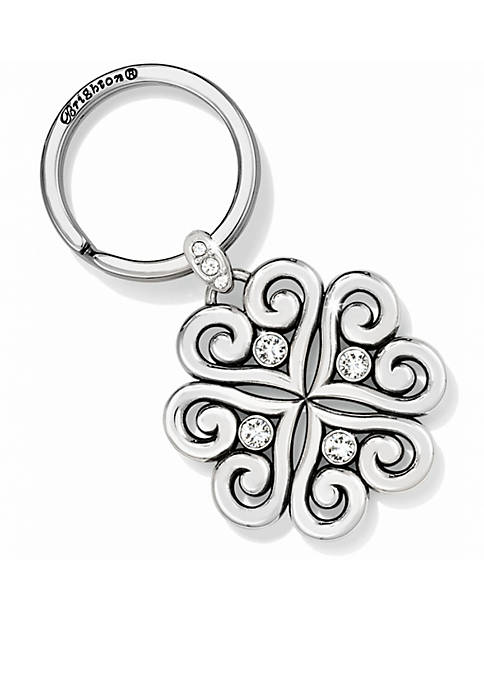 Brighton® Alcazar Love Keychain