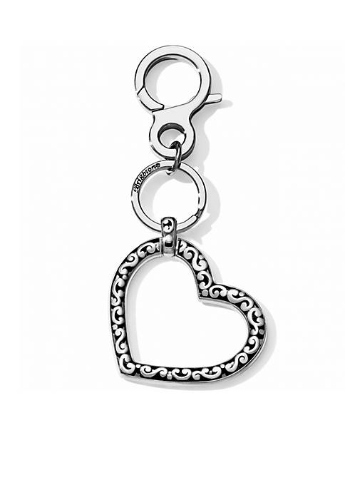 Brighton® Contempo Love Keychain